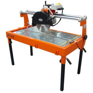 Tile Saw Bench (1000mm) - Electric